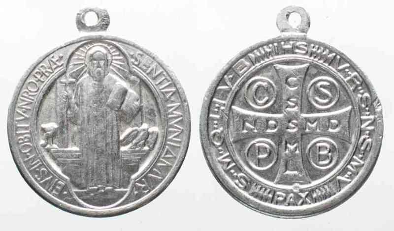 Medaille-EIVS-IN-OBITV-NRO-PRAE-SENTIA-MVNIAMVR-53394