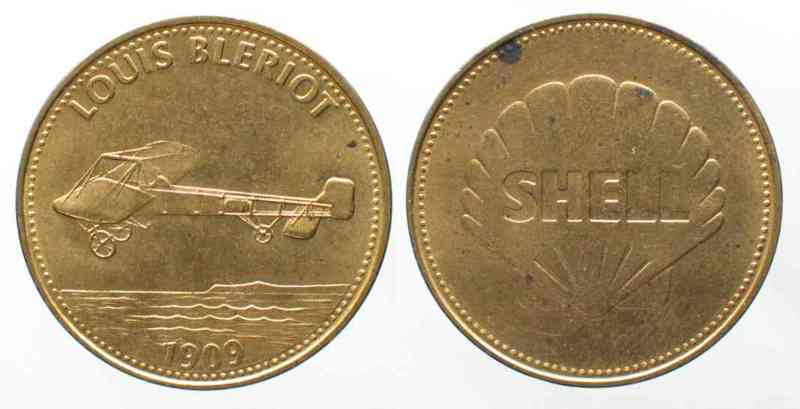 Medaille-Shell-LOUIS-BLERIOT-1909-26mm-70796